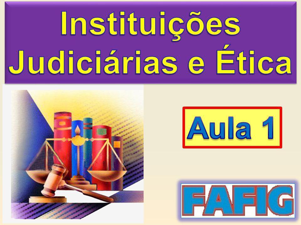 Direitos e prerrogativas dos Advogados Inscrição do Advogado nos quadros da Ordem dos Advogados do Brasil A sociedade de advogados O advogado empregado Os honorários advocatícios Incompatibilidades e impedimentos no âmbito da OAB A responsabilidade civil do Advogado As infrações disciplinares e o Processo Disciplinar no âmbito da OAB O Tribunal de Ética e Disciplina da OAB A estrutura do Poder Judiciário à luz da Constituição Federal O Ministério Público e a Polícia Judiciária O CNMP e o CNJ