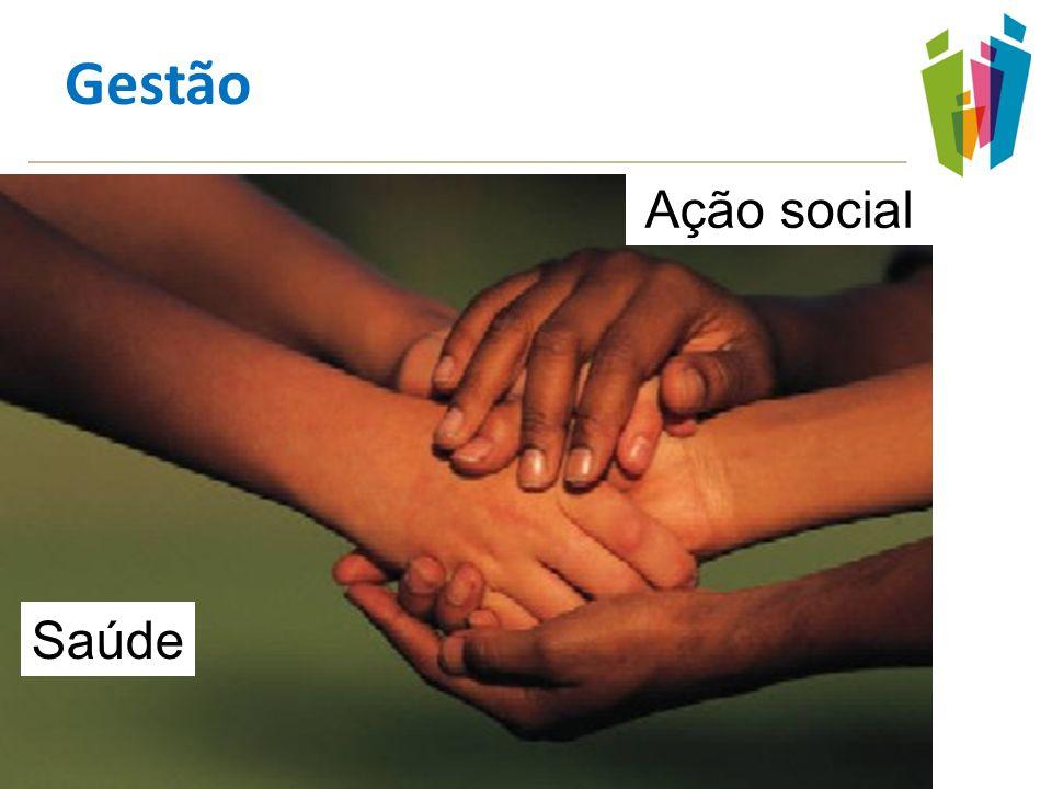 Gestão Saúde Ação social
