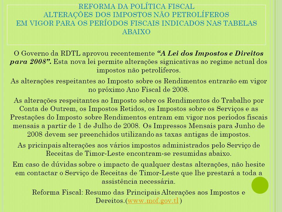 O REGIME DE INVESTIMENTO EM TIMOR-LESTE LEGISLAÇÃO GERAL LEGISLAÇÃO ESPECÍFICA Legislação Específica de Investimento em Timor-Leste Legislação do Sect