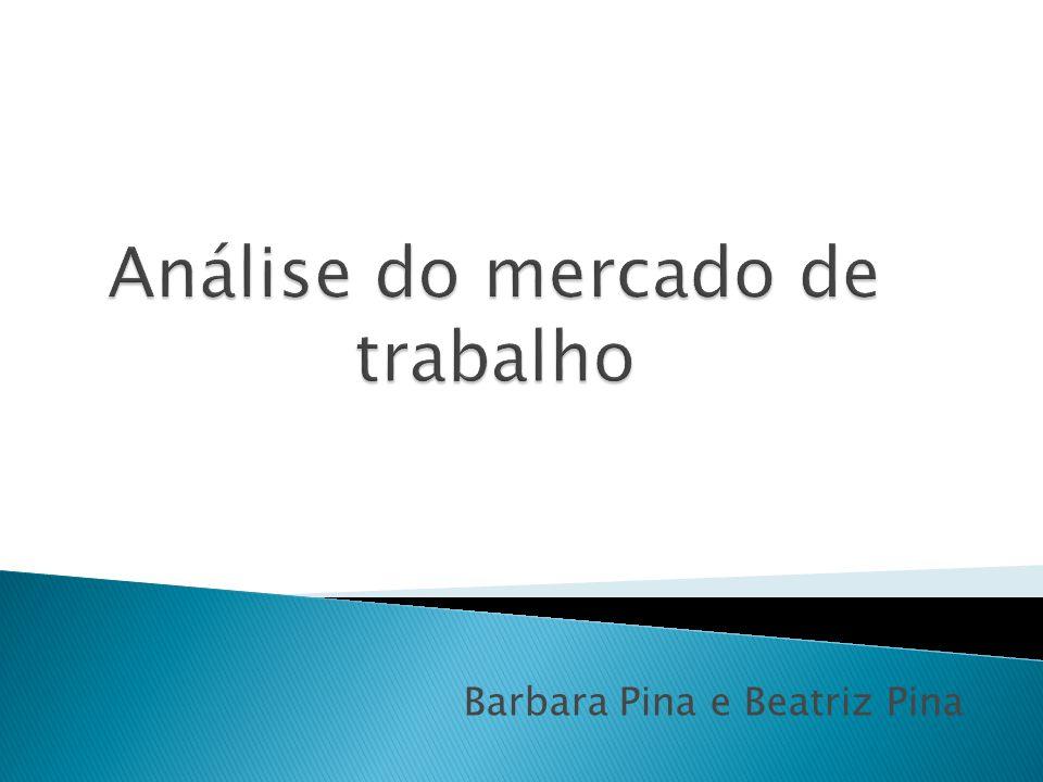 Barbara Pina e Beatriz Pina