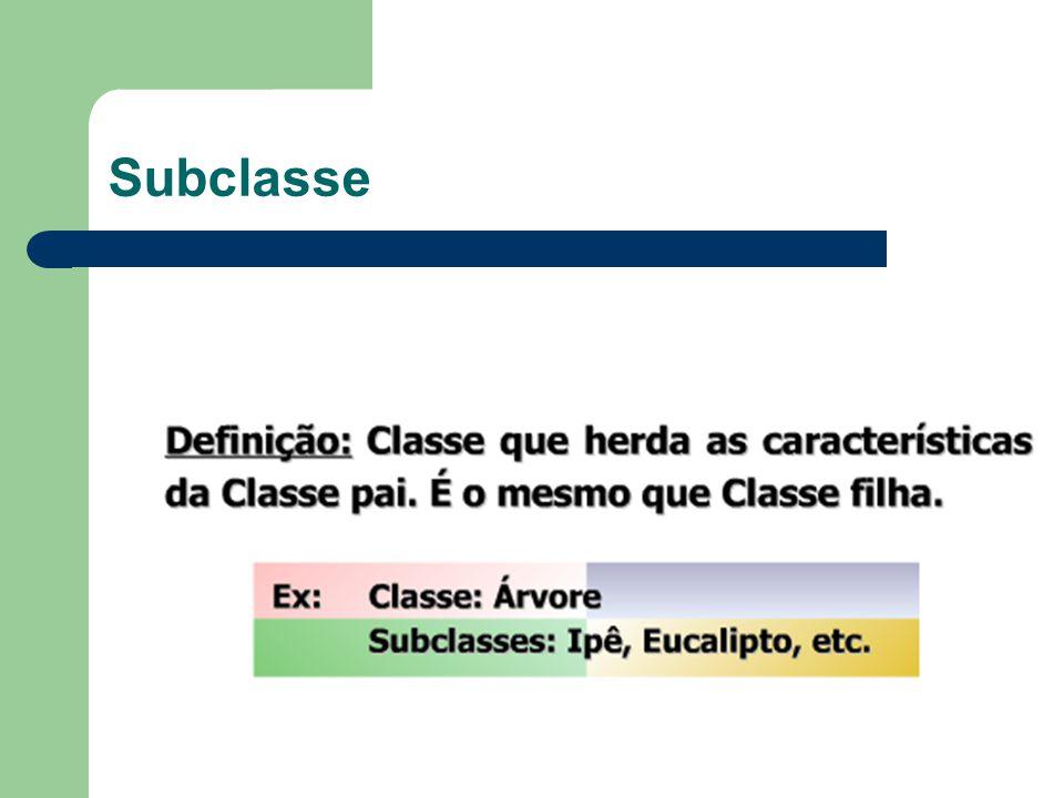 Subclasse
