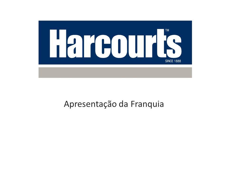 Harcourts possui a melhor visão do mercado imobiliário.