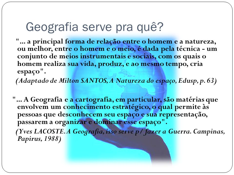 Hidrografia Brasileira Hidrografia é a área ocupada por um rio principal e todos os seus tributários, cujos limites constituem as vertentes, que por sua vez limitam outras bacias.