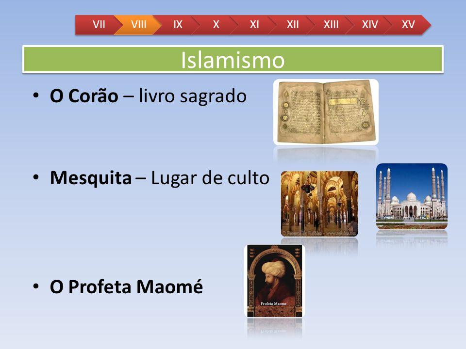 Herança muçulmana Os muçulmanos permaneceram cerca de 538 anos no território que hoje é Portugal (de 711 a 1249) e só no séc.