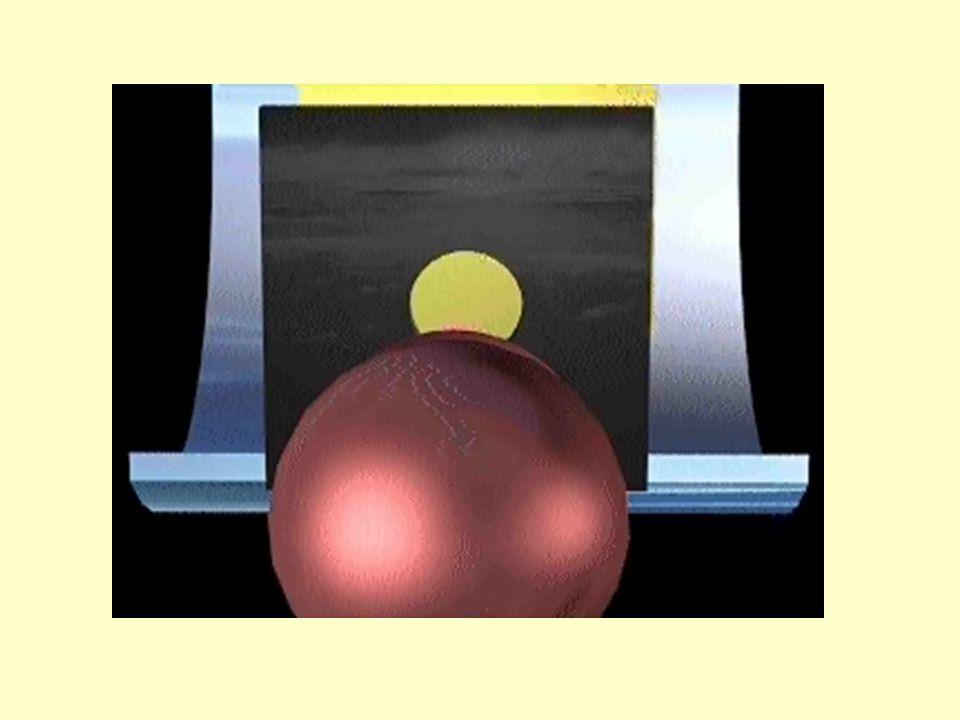 Tubo de vidro Chapa fotográfica Placa de chumbo Finíssima placa de ouro Bloco de chumbo Material radioativo