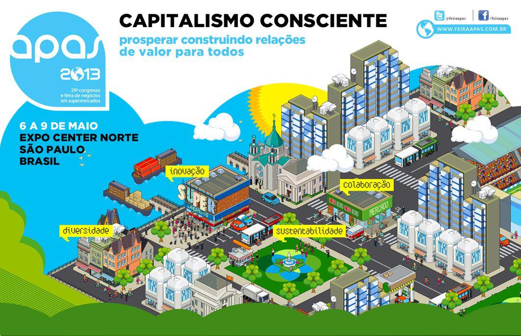 Sustentabilidade no Varejo através da ótica do ciclo de vida dos produtos Carlos Rossin
