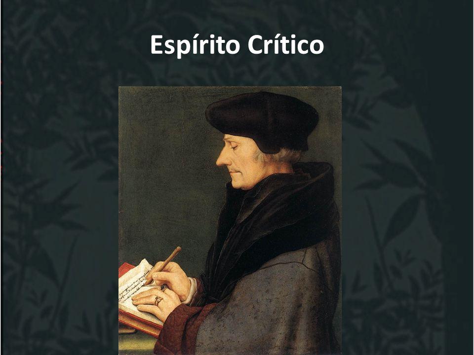 Espírito Crítico