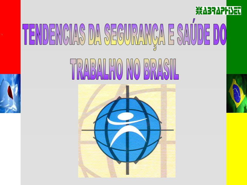 1.ESTABELECE O CAMPO DE APLICAÇÃO: TODOS OS LOCAIS DE TRABALHO SUBMETIDOS À C.L.T.