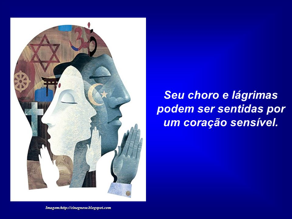 Voltemos nossos pensamentos para a Mãe Terra. Imagem:http://cinegnose.blogspot.com