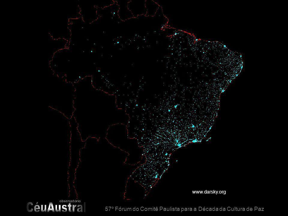 57º Fórum do Comitê Paulista para a Década da Cultura de Paz www.darsky.org