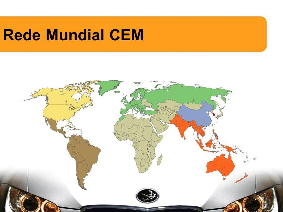 Rede Mundial CEM