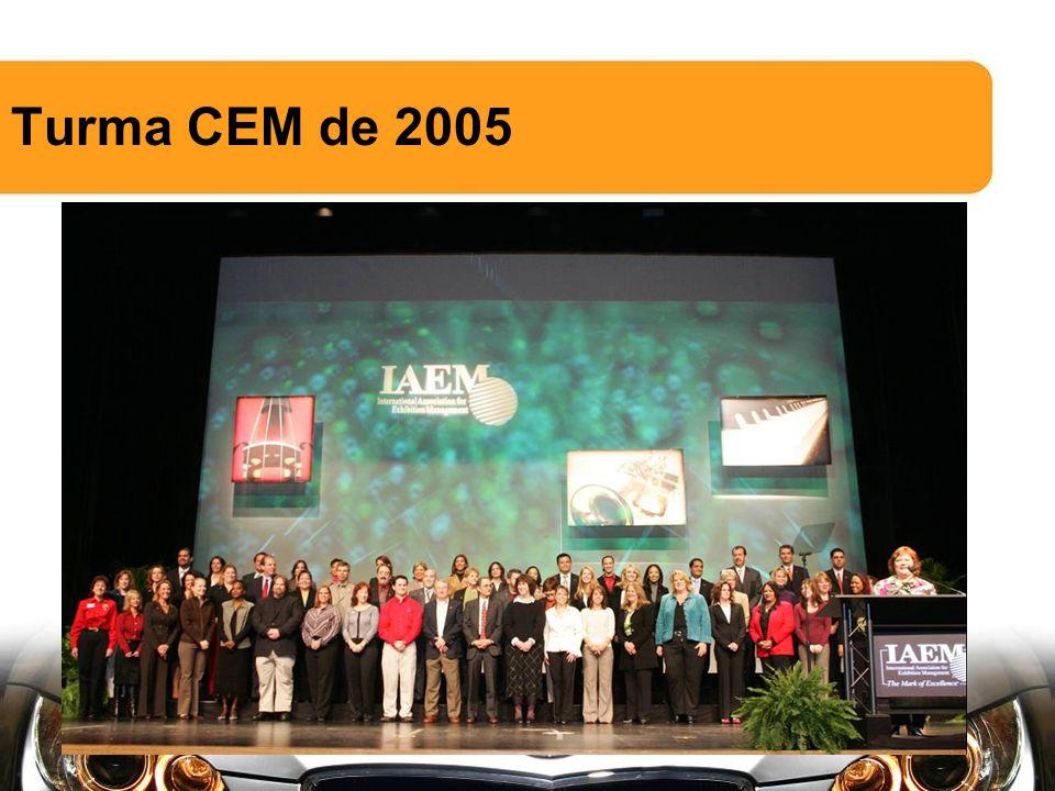 Turma CEM de 2005