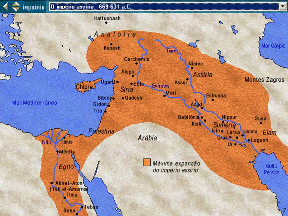 Características gerais da Mesopotâmia: ECONOMIA: agricultura (principal) e comércio.