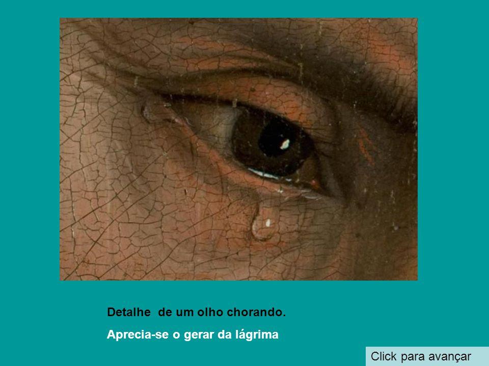Click para avançar Rosto dolorido de S. João Evangelista Rosto de Nicodemos