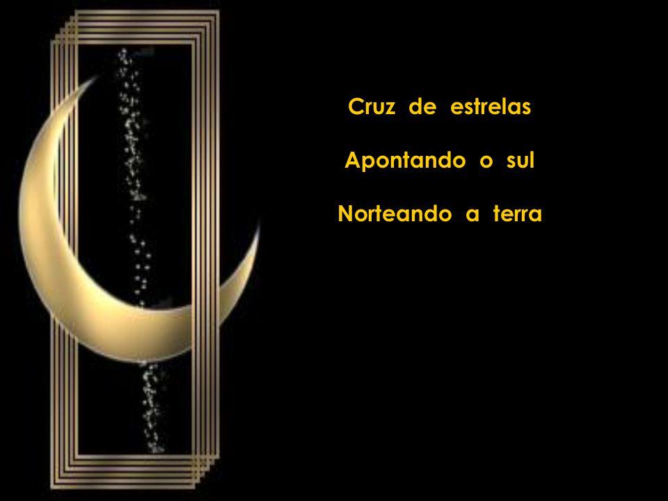 C R U Z E I R O D O S U L Jean Garfunkl / Paulo Garfunkl Gravação: Renato Braz CD: Outro Quilombo http://www.eleniceamaralb.com.br