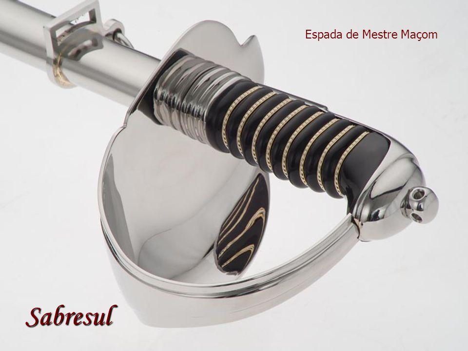 Sabresul Indústria Metalúrgica Ltda.