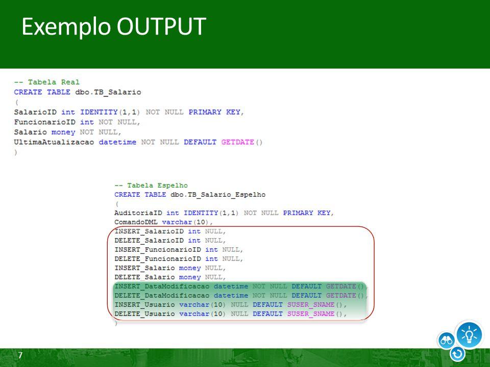 38 Conteúdo relacionado DBP308 Sincronizando dados com a nuvem através do SQL Azure Data Sync e Sync Framework 2.0 DBP304 Distribuição e gerenciamento de aplicações data-tier dentro do SQL Server 2008 R2 Daniel Camilo DBP303 Boas práticas para upgrade do Microsoft SQL Server 2000 - 2005 - 2008 - 2008 R2 DBP305 Estratégias para otimizar a concorrência dentro do Microsoft SQL Server 2008 R2 http://www.herlesonpontes.com.brhttp://www.herlesonpontes.com.br - @herlesonpontes http://www.mcdbabrasil.com.brhttp://www.mcdbabrasil.com.br - @nilton_pinheiro