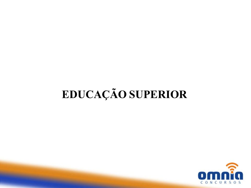 EDUCAÇÃO DE JOVENS E ADULTOS - EJA Clientela Será destinada àqueles que não tiveram acesso ou continuidade de estudos no ensino fundamental e médio na idade própria.