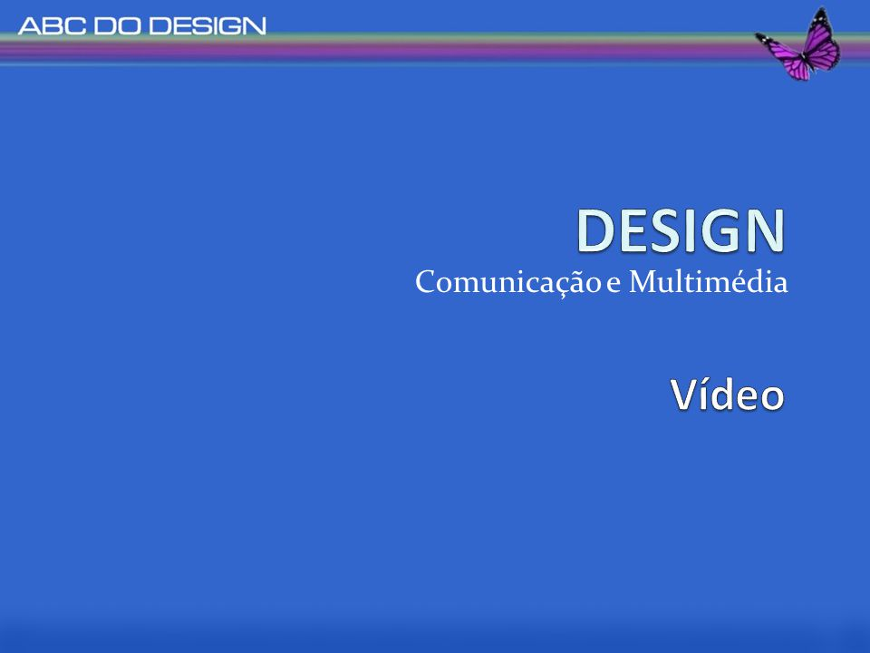Vídeo | zoom (in/out) POPH | UAL | DESIGN - Comunicação e Multimédia Movimento óptico.