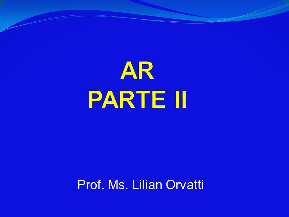 Prof. Ms. Lilian Orvatti