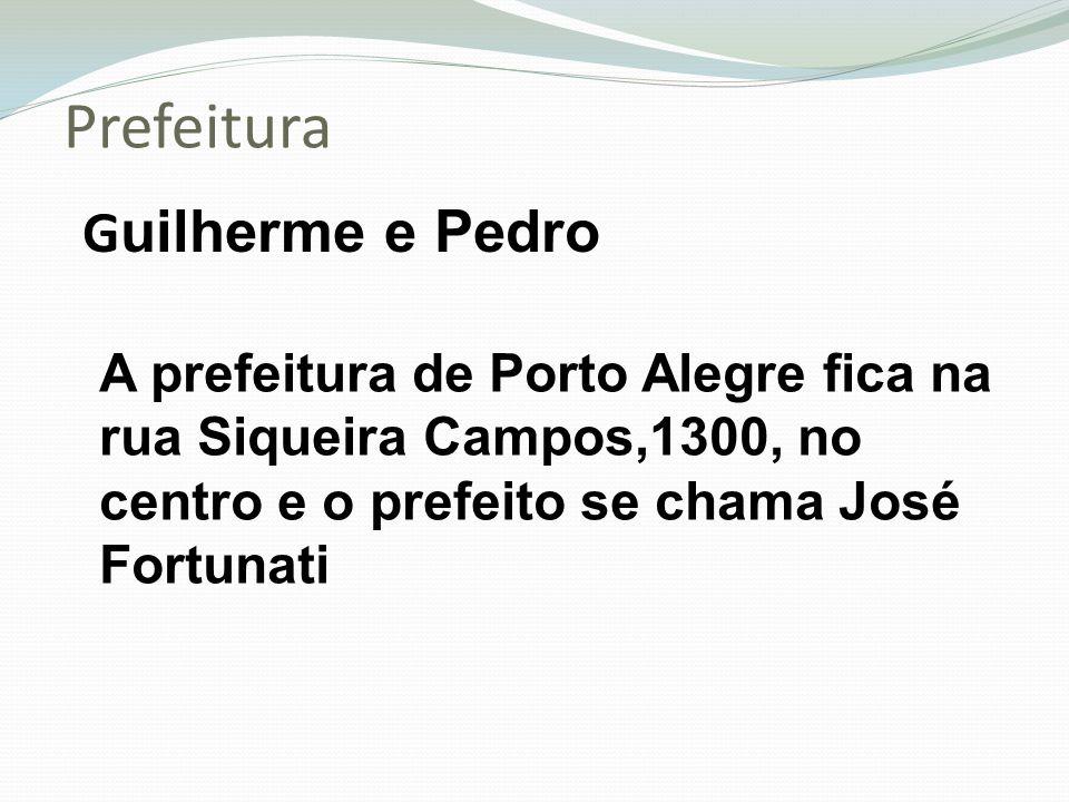 Porto alegre é uma cidade trancuila,bonita e com varios pontos turisticos e monumentos brasileiros como o Laçador que fica enfrente do aeroporto de poa.