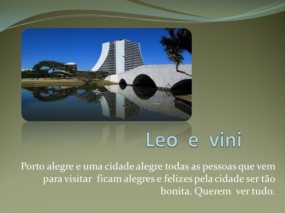 PONTE DE PEDRA Leo e Vini Foi construído no ano 1825 e foi construído pelo conde De Caxias e substituiu uma ponte de madeira
