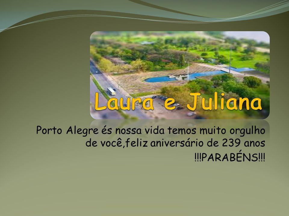 Laçador O Laçador é a representação do gaúcho pilchado que se localiza no bairro São João, zona norte da cidade, em frente ao antigo terminal do Aeroporto Internacional Salgado Filho