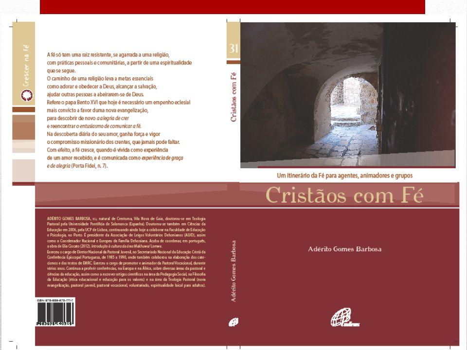1.PLANÍCIE2.ÁTRIO DA VIDA 3. PORTA DA FÉ 4. AMBÃO PALAVRA DE DEUS 5.