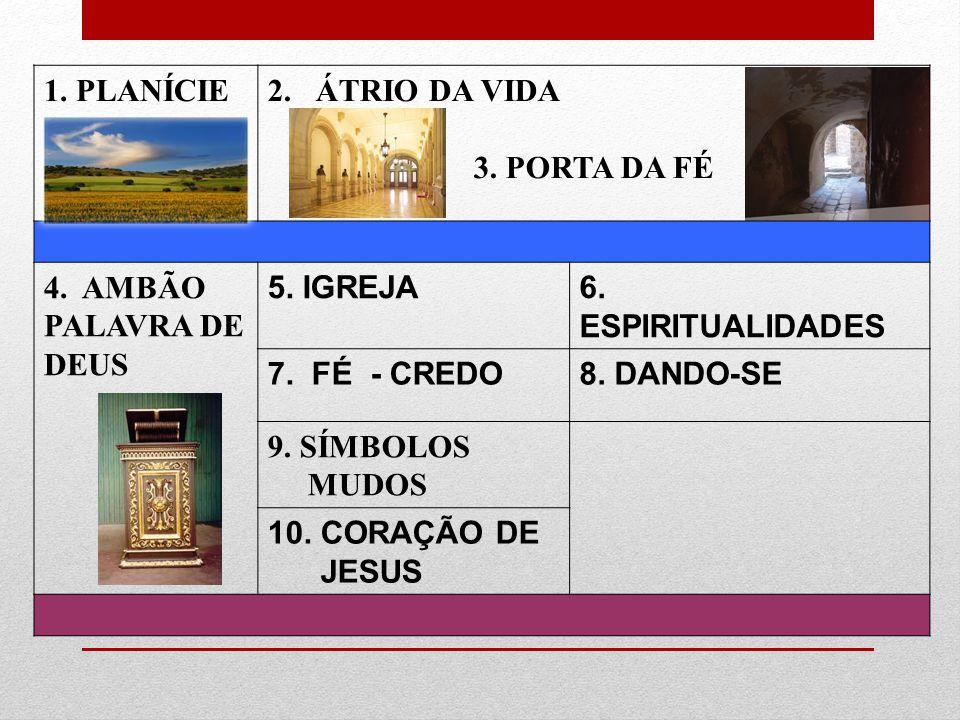 Ano da Fé, de 11 de outubro de 2012, dia aniversário do início do Concílio, (50 anos) a 24 de novembro de 2013, domingo de Jesus Cristo, Rei e Senhor do Universo.