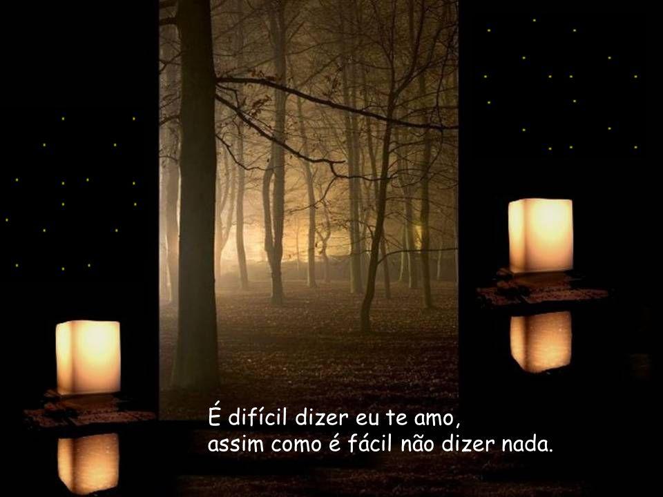 Mas...não se esqueça...SONHE Há quem diga que todas as noites são de sonhos.