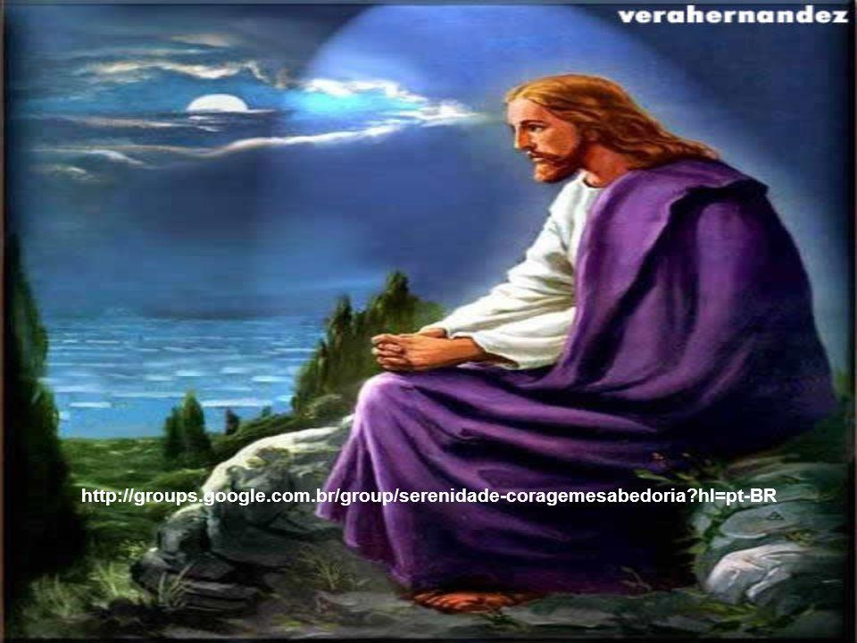 Texto: MADRE TEREZA DE CALCUTÁ Voz e formatação: VERA HERNANDEZ veramhernandez@ig.com.br