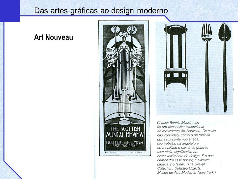 De Stijl Das artes gráficas ao design moderno
