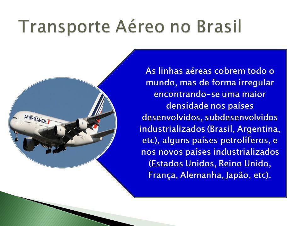 Existem cerca de 2.498 aeroportos no Brasil