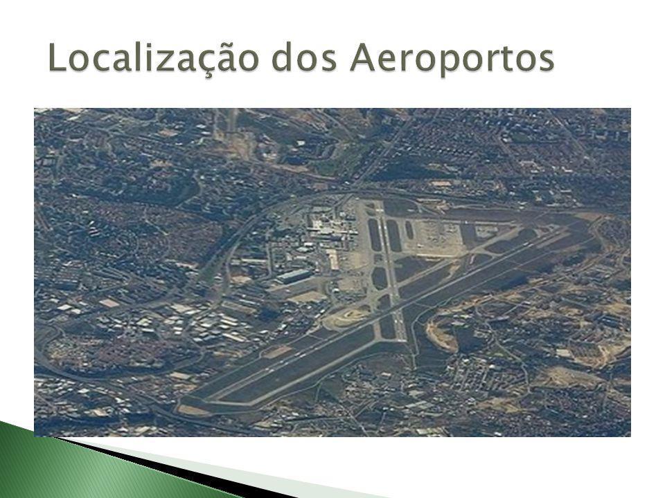 O fator crítico do sistema de aviação civil como dos diversos segmentos esta na deficiências da oferta