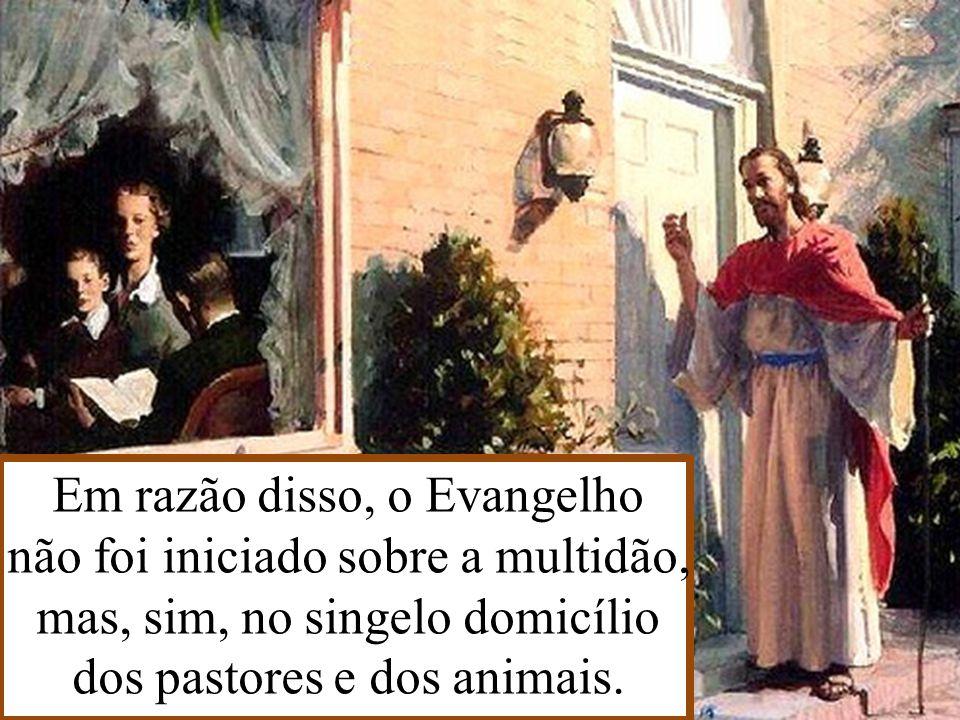 Simão Pedro fitou o Mestre nos olhos humildes e lúcidos e, como não encontrasse palavras adequadas para explicar- se, murmurou, tímido: - Mestre, seja feito como desejas.
