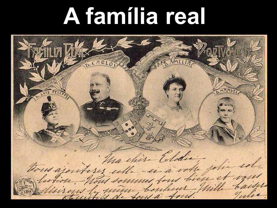 Dr. Sidónio Pais Natural de Caminha 1917 Os Presidentes da 1ª República