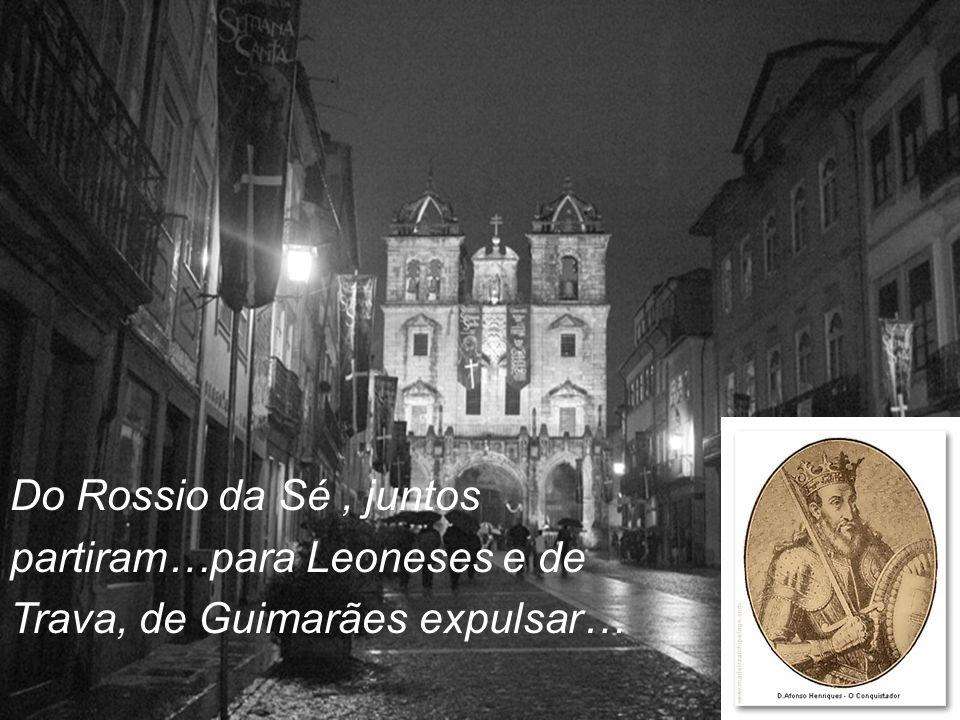 A Vida cedo o traiu…restou D. Paio Mendes para seu filho Afonso ajudar…
