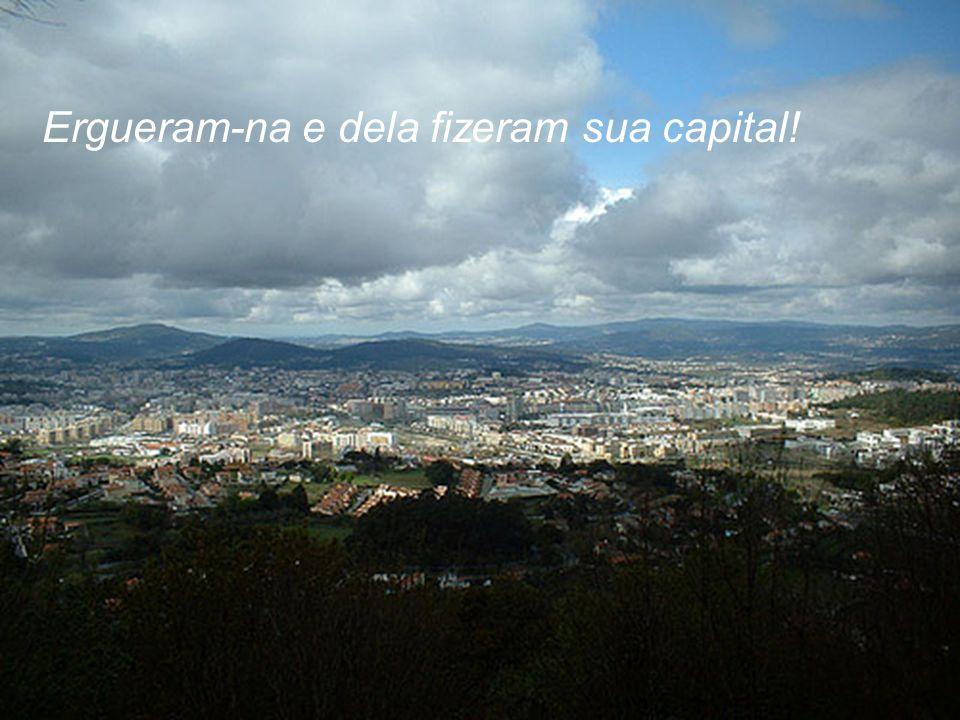 Deixemos a descendência votar nos mais belos monumentos e nos maiores portugueses.