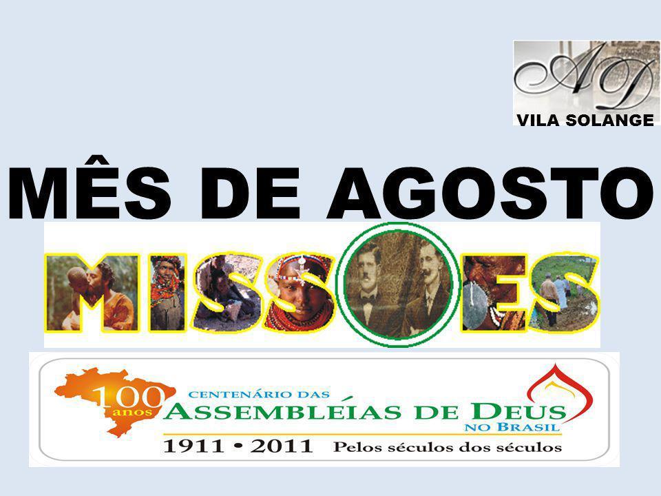 VILA SOLANGE CULTO DA FAMILIA 4 PROPOSTA DO INIMIGO PARA VOCÊ NÃO PROSSEGUIR www.advilasolange.com.br EXODO 07:07 EXODO 09:01