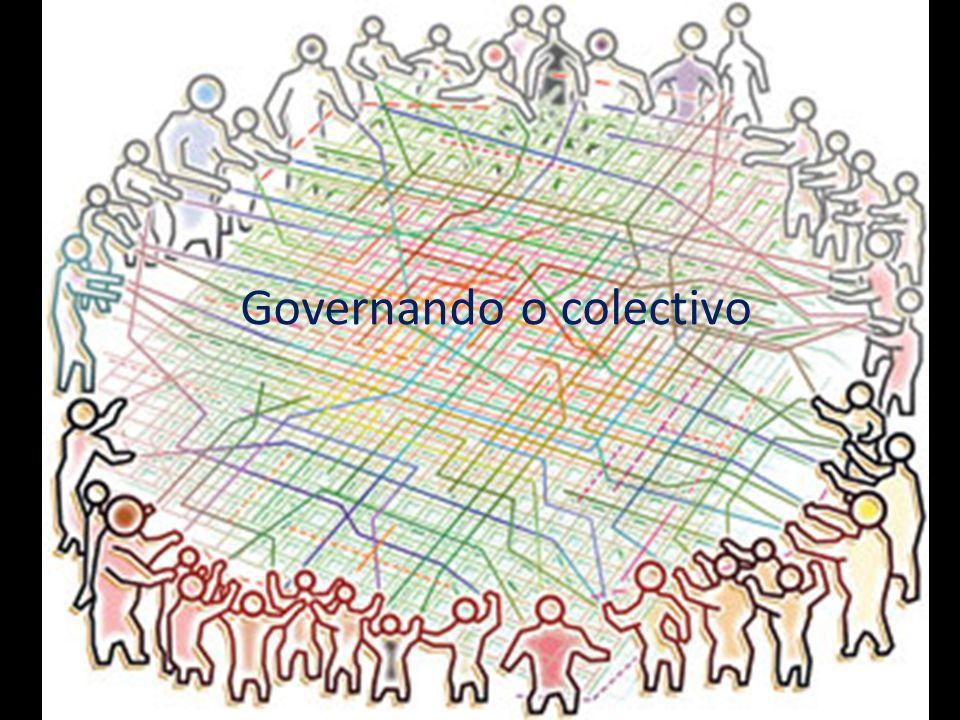 Governando o colectivo