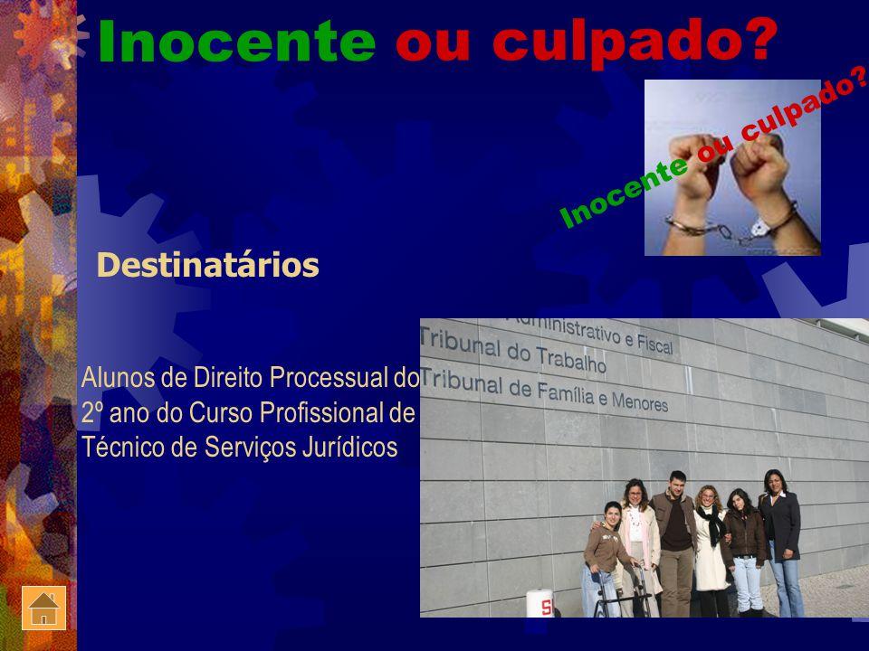 Conclusão O inquérito é uma fase essencial para que, da notícia de um crime, se chegue ao apuramento dos factos, dos agentes e responsabilidade destes