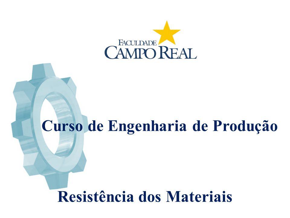 Tensão: Resistência dos Materiais Exemplo: Por inspeção, a maior carga está na região BC, onde P bc = 30 kN.