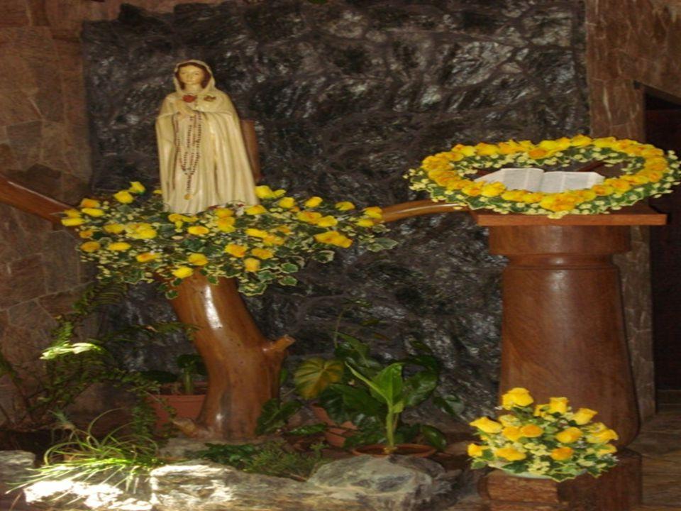 Altar da Capela