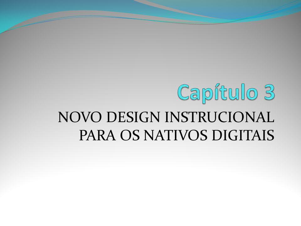 NOVO DESIGN INSTRUCIONAL PARA OS NATIVOS DIGITAIS