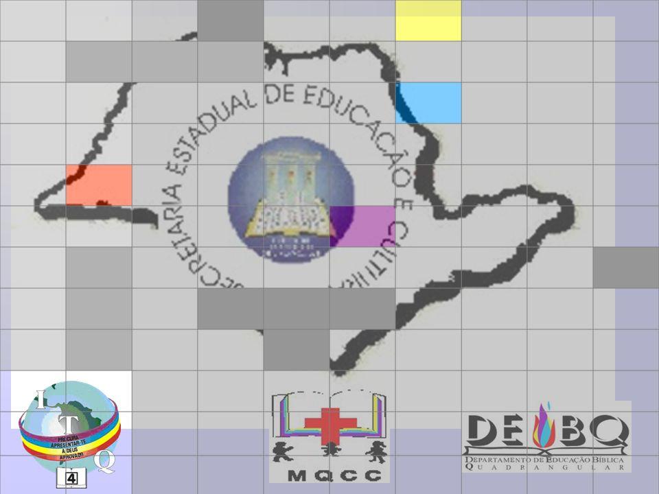 Visitas às Unidades de Ensino Os diretores podem agendar junto à Diretoria Estadual, visitas à unidade.