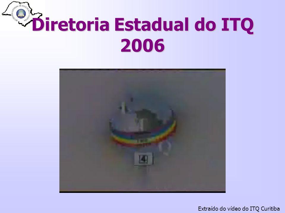 Extraído do vídeo do ITQ Curitiba Diretoria Estadual do ITQ 2006
