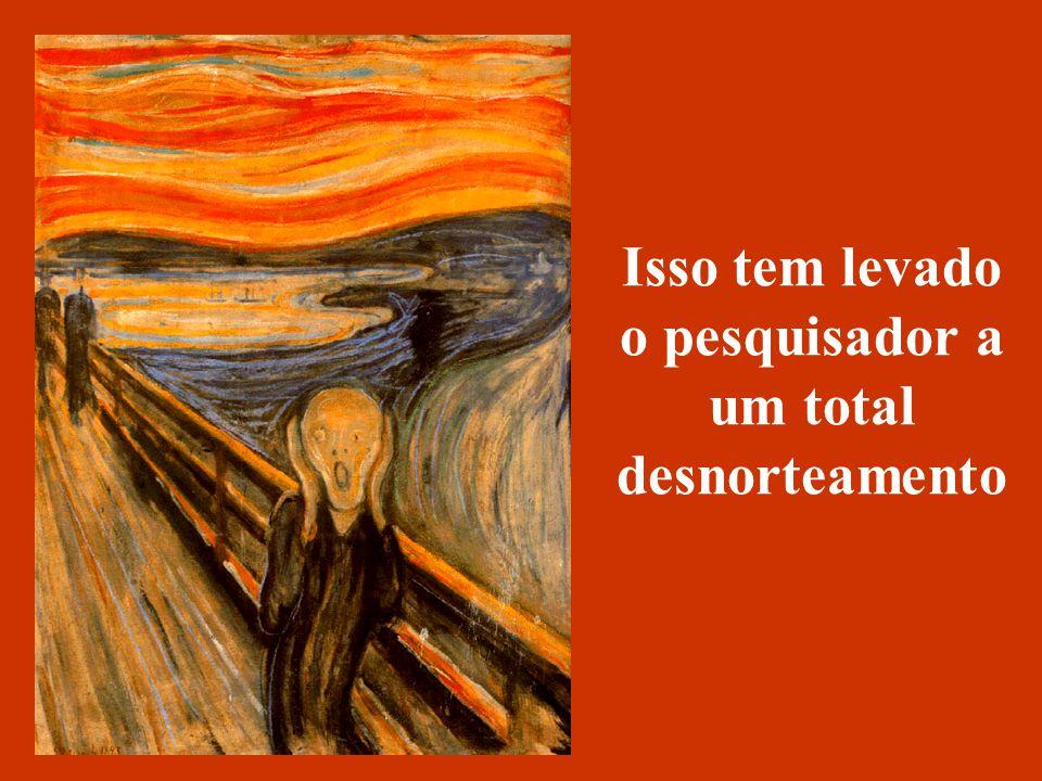 Em clubes milionários Em ateus Em crentes Em cultos Em promíscuos Em ignorantes Em favelas Em ascéticos Daí o nome da novela!