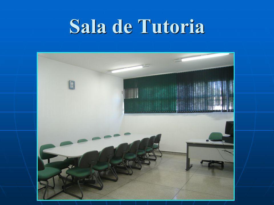 Sala de Tutoria
