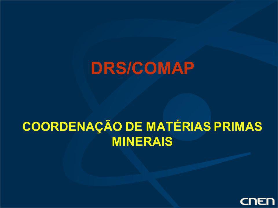Procedimento de Controle Avaliação de informações geológicas; Análise do processo industrial utilizado no beneficiamento do minério; Avaliação do processo de gerenciamento de deposição de resíduos; Identificação de pontos de coleta de amostras de processo;