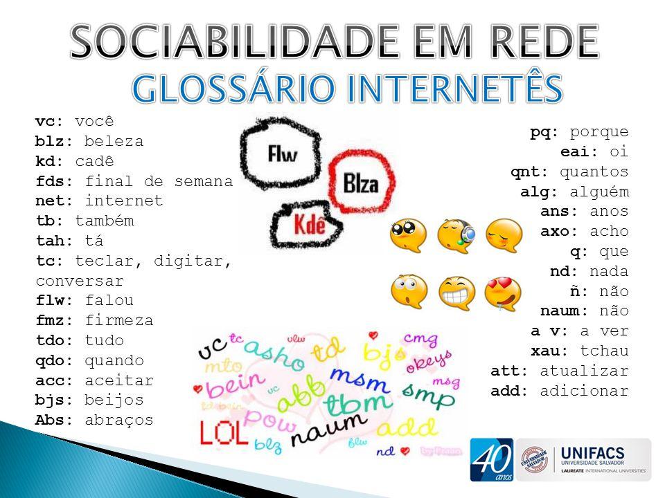 É uma relação de trocas na sociedade numa relação entre cultura, novas tecnologias e a emergência da Internet nas telecomunicações.